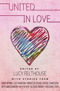United in Love charity anthology