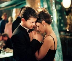Pacey Love nineties