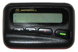 Love pager